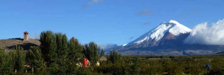 Ecuador Individualreisen