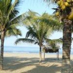 Strand Puerto Lopez