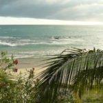 Strand auf Isabela