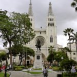Guayaquil - Kathedrale