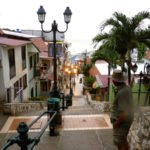 Guayaquil - Santa Ana Hügel