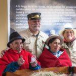 Eisbrecherfamilie Chimborazo
