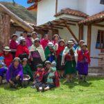 Indigenas Ecuador