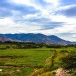 Landschaften Bahnreisen Ecuador