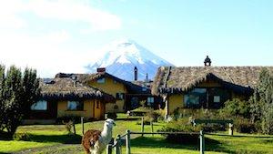 Chilcabamba
