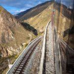 Tren Costa Sierra