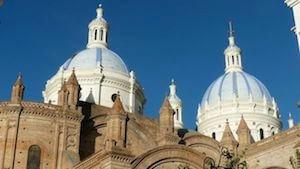 Kathedrale Cuenca
